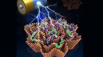 Materials for Energy Storage and Conversion